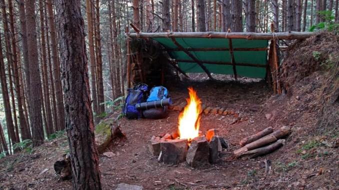 outdoor workshops