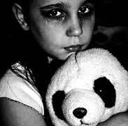 What is CHILDHOOD Domestic Violence?