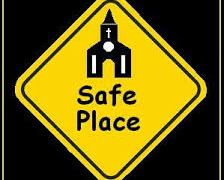 Making the Church a Safe Place