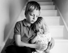 How the Abuse You Receive Affects Your Kids