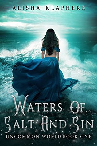 Waters of Salt and Sin Book Cover