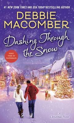 Dashing Through the Snow Book Cover