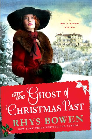 The Ghost of Christmas Past Book Cover