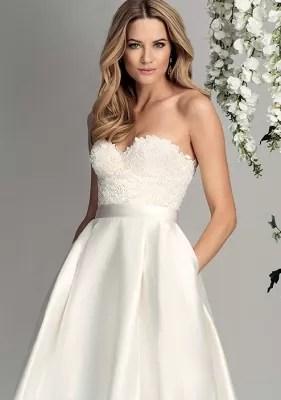 Sottero And Midgley Wedding Dress Stockist South Wales