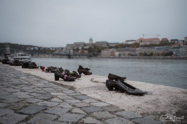 Shoes on The Danube - Budapest