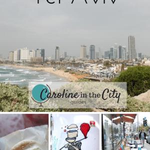 CITC Tel Aviv