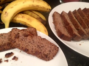 How to Make Banana Bread (& a Grain-Free Recipe)