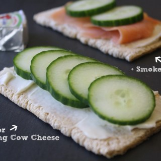 The Best Cucumber Snacks