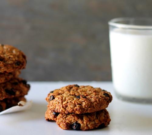 blueberryoatmealcookies