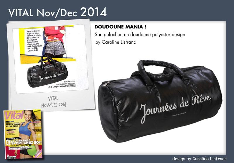 (Français) VITAL | Nov-Dec 2014