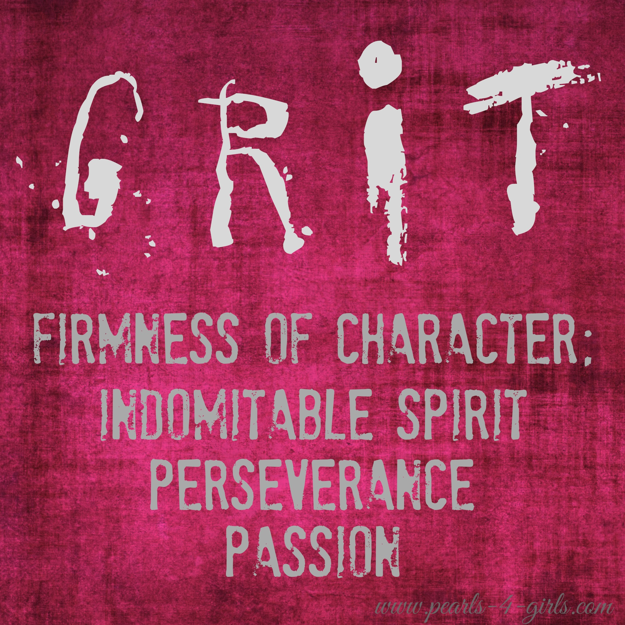 Grit Isn T What You Might Think It Is