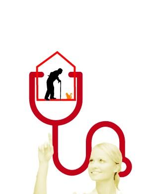 Illustratie voor UMCG | Polsslag
