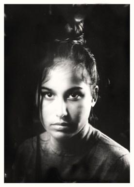 Sabrina Penris