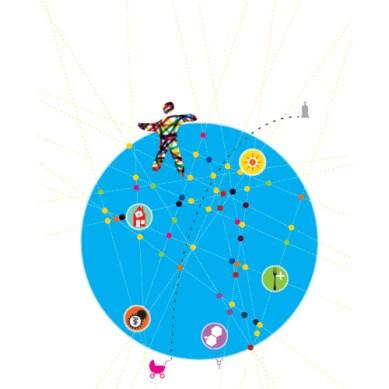 Illustratie voor HANNN Jaarverslag 2011