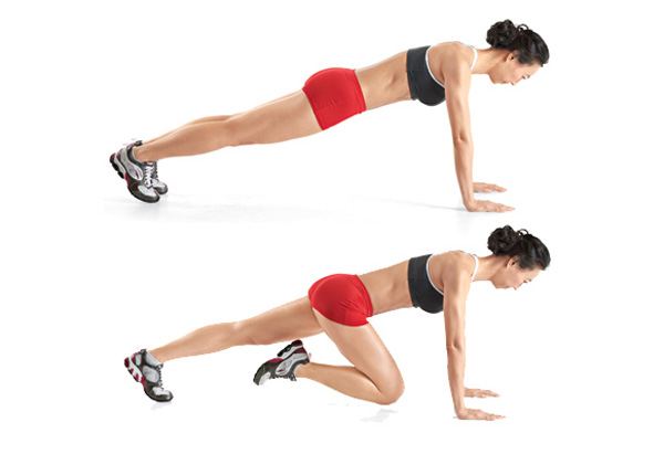 exercises-for-women-mountain-climber
