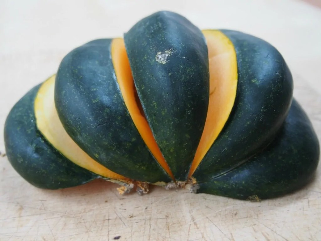 acorn squash for acorn squash wild rice salad