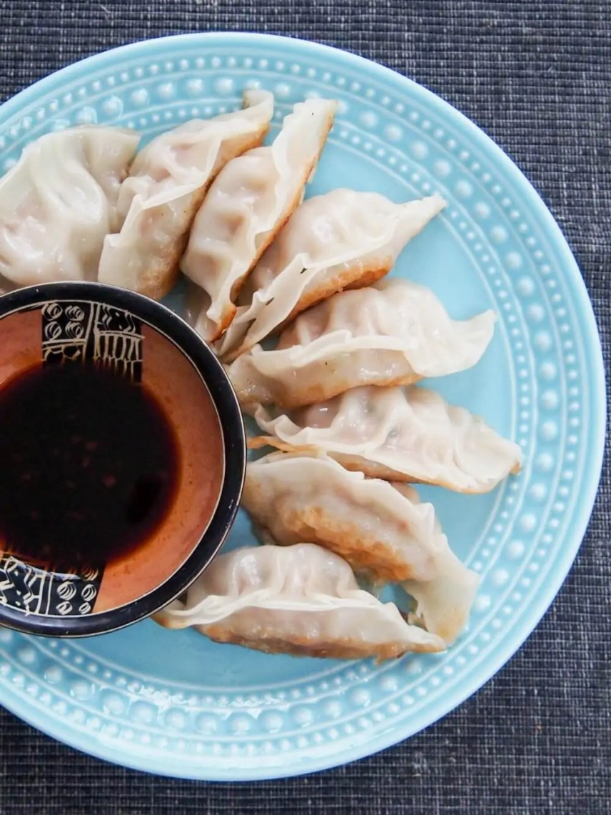 Image result for dumplings
