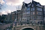 visiter amsterdam itineraire 3 jours