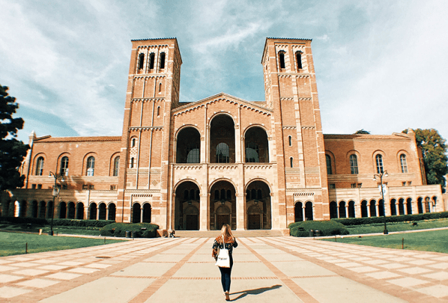 comment s'inscrire a ucla