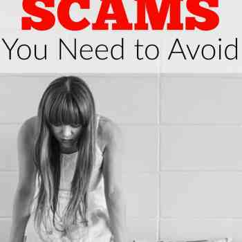 Work from Home Scams You Need To Avoid