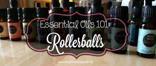 Essential oils are amazing, but having rollerballs is even better! Take them with you and you have a pre-made, already diluted essential oil wherever you go., how to make essential oil roller bottles