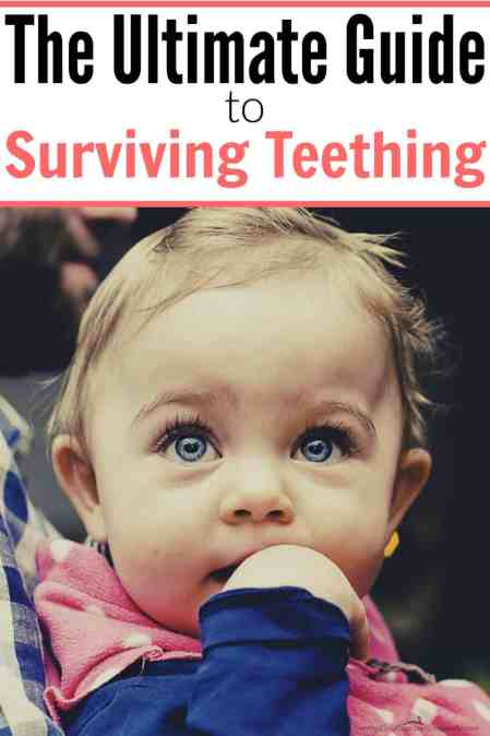 These are amazing! Surviving teething is killing me. I can't wait to give these a try! Plus, some of these are so cute!!