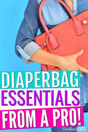 This is AMAZING! You NEED to check out these essentials from a mom who has been there and is a pro. If you are a new mom or a mom of young kids, you need to check this out! Seriously, these are the best diaper bag essentials!
