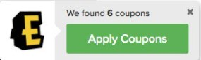 Ebates apply coupons