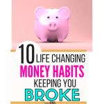 10 Habits of Highly Frugal People