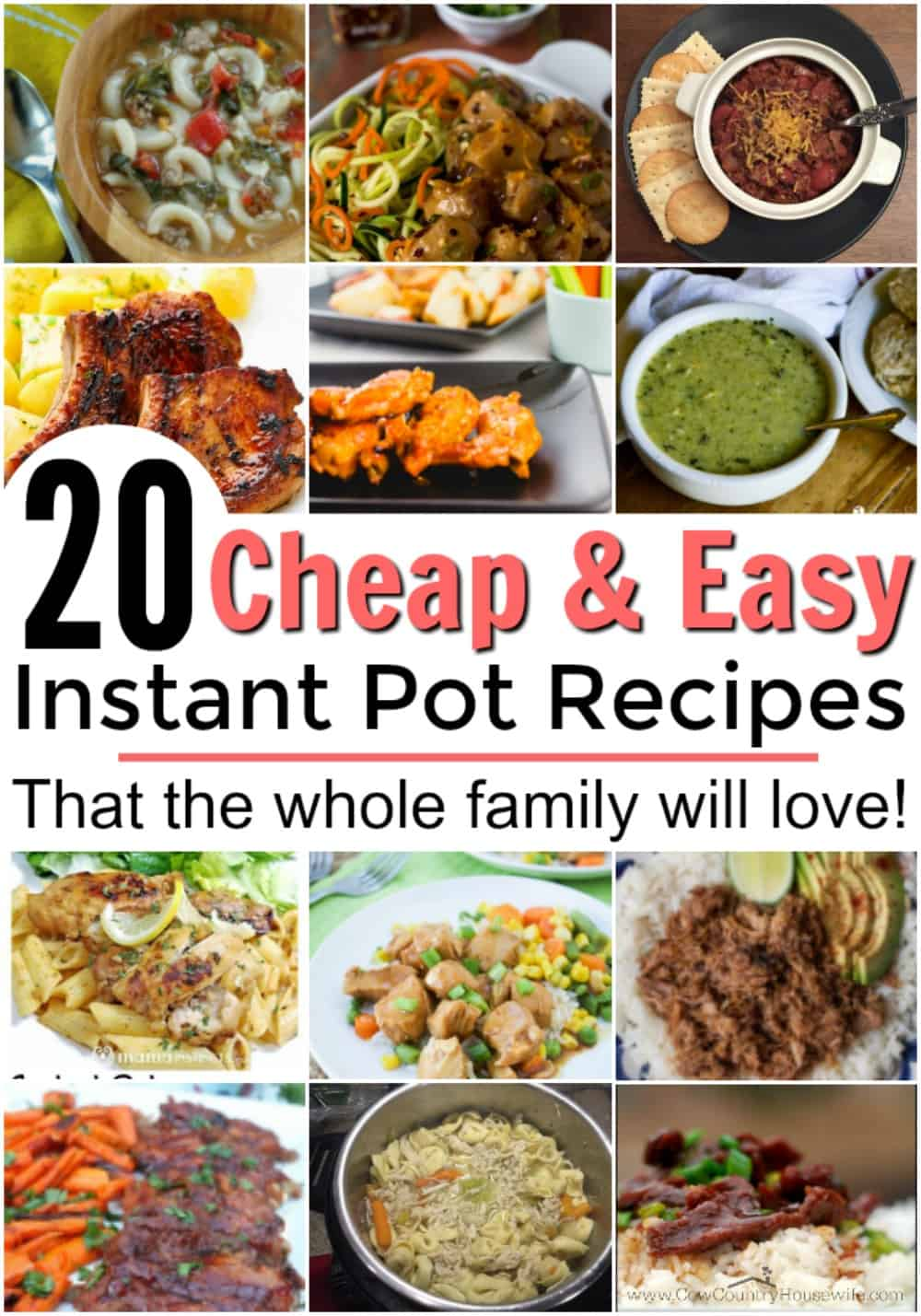 Cheap and easy asian recipes
