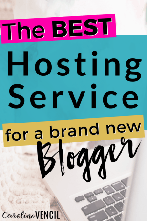 These are so great! YAY! I'm so glad that someone FINALLY talked honestly about the best blog hosting sites for making money. These blog host sites are so great and she's so through in talking about them! It's so unbiased, too! Definitely very transparent and open about real blogger's struggles! LOVE this!