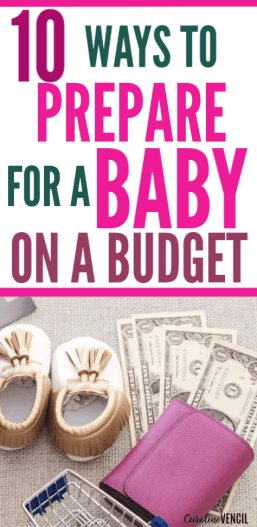 Prepare for a New Baby When You are Broke – How to Have a Baby on a Budget : Loving this outlook that babies don't have to be expensive. This really breaks down how you can save and stock on necessary baby items. Families really can grow without breaking a tight budget and keeping their financial well being in tact!
