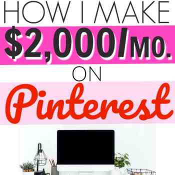 This is AMAZING! I had no idea that you could earn so much money just be being on Pinterest! She made a job as a Pinterest Virtual Assistant and it paid for her wedding. She gets paid to be on Pinterest as a virtual assistant. What an amazing side hustle or a work at home job idea it is to be a virtual assistant on Pinterest! How to Become A Pinterest Virtual Assistant and Make a Full-Time Income