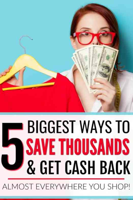 Save money and get cash back when you shop online. The best website to save money and get coupon codes for free. Save money when you shop!