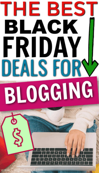The best Black Friday and Cyber Monday deals and sales on the best blogging classes out there! Learn everything you need to know about blogging and how to start a blog and make money from it at a huge discounted price. Find the best deals of the season here NOW! Blogging classes, ebooks and courses all on sale.