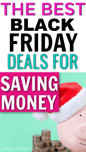 Best black Friday and cyber Monday deals for ways to save money and be a great stay at home mom. There are some amazing productivity courses in here that I know you will love. The best seasonal deals on courses that will change your life. Even learn how to work from home and make money at home too!
