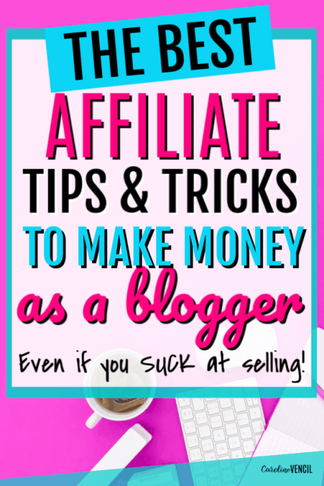 How to Start Using Affiliate Marketing for Beginner Bloggers. Tips, tricks and ideas for new bloggers who are just starting their blog and want to make money. Get the FREE guide of the top affiliate programs to join for every niche. Start earning more blogging.