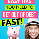 Top 10 Ways to Pay Off Debt Fast