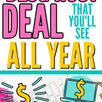 Super Deal on Blog Hosting to Start a Blog – Have you always wanted to start a blog that makes money for you? Do you love a great deal? Then this is the time for you to get an incredible deal on hosting to start your blog for the lowest price possible while still being able to make money from it! There's never been an easier or cheaper way to start a blog than this right here.