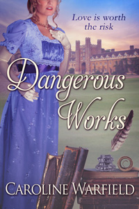 DangerousWorks_200x300 Author's Blog