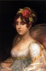 Countess_of_Haro_by_Goya-196x300 Author's Blog Beau Monde Regency Romance