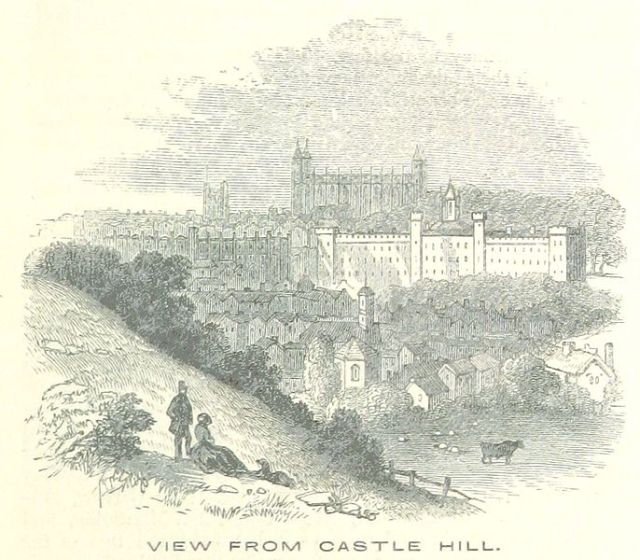 Cambridge_View_from_Castle_Hill Author's Blog Books