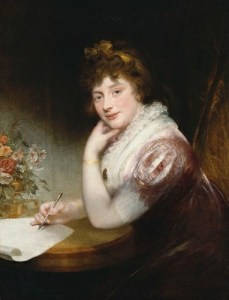 Princess_Elizabeth_1770-1840-229x300 Author's Blog Writing