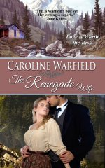 ThumbRenegadeWife Author's Blog Highlighting Historical