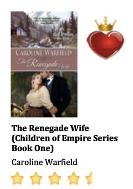 indtaleRenegade-1 Author's Blog