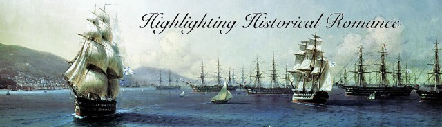 HighlightingHistromfleet Author's Blog Highlighting Historical