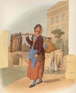 rabbit-seller-1805-246x300 Guest Author Highlighting History