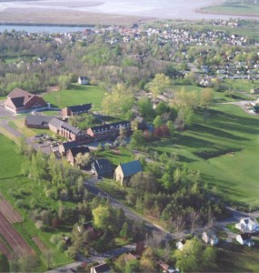 KIngEdgehill-School-Ariel-view-285x300 Author's Blog Guest Author Highlighting Historical