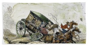 accident-corduroy-road-granger-300x155 Author's Blog Guest Author Highlighting Historical