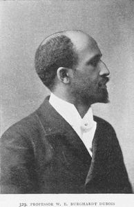 nypl.digitalcollections.W.E.B-DuBois Author's Blog Highlighting Historical